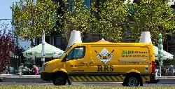 Afbeelding › Riool Reinigings Service RRS - Den Haag